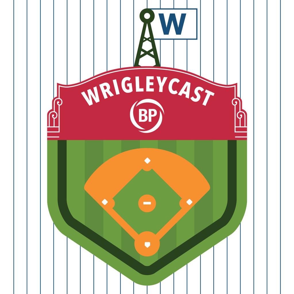 Wrigleycast logo