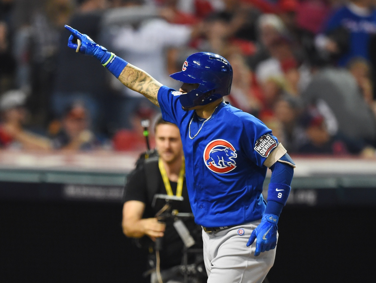 Chicago Cubs: Why everyone should love Javier Baez - Page 2