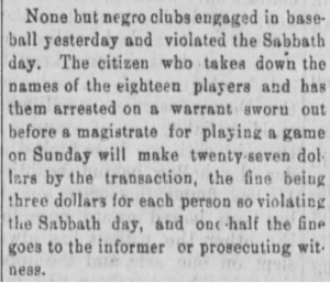 Memphis Public Ledger, July 23rd, 1877