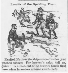 Wilkes-Barre Times Leader June 1, 1889