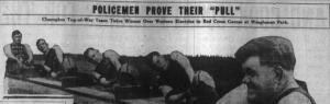 Daily Tribune, July 22, 1917
