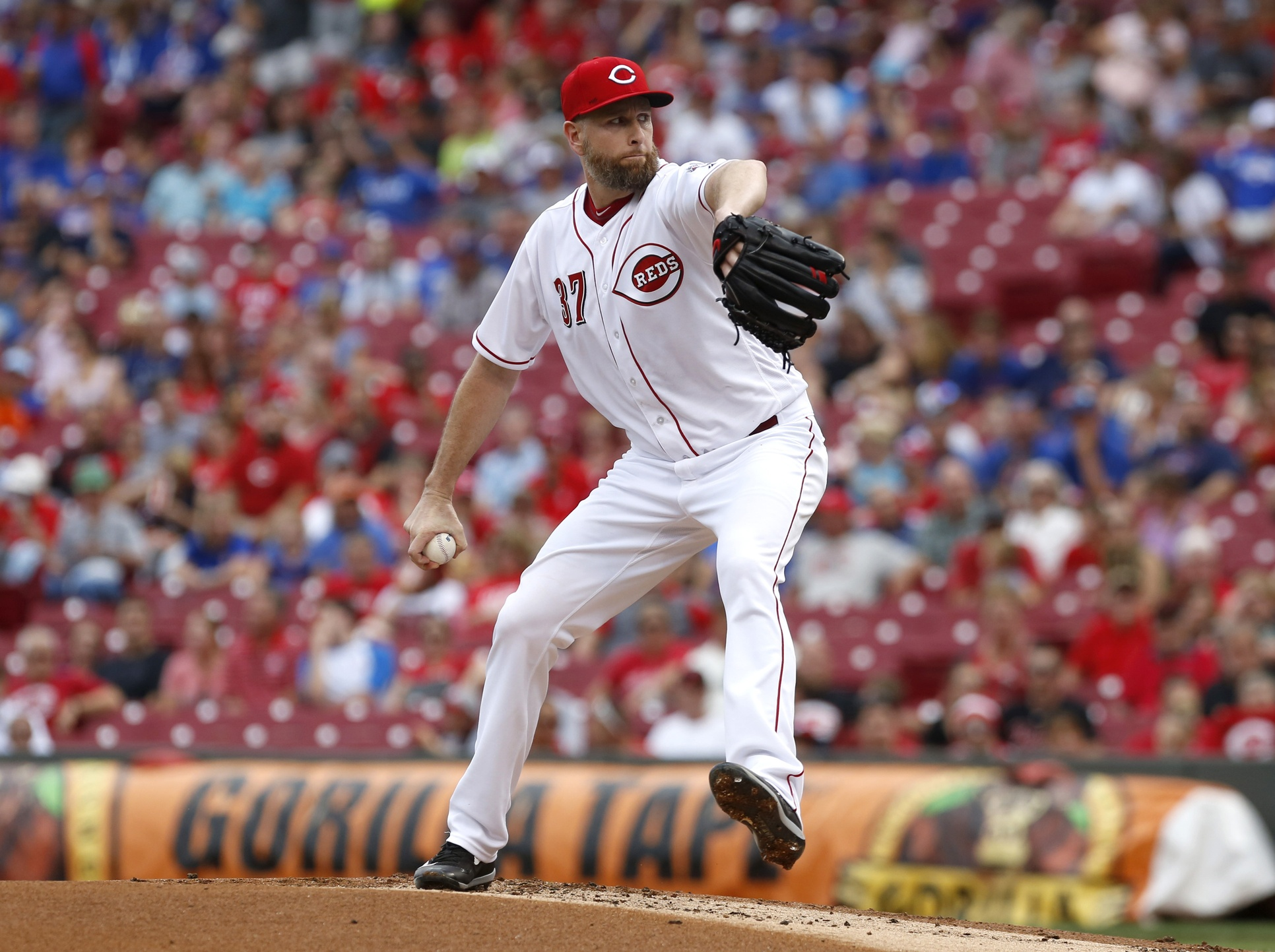 Second straight loss to Reds has Cubs reeling — Chicago Cubs News