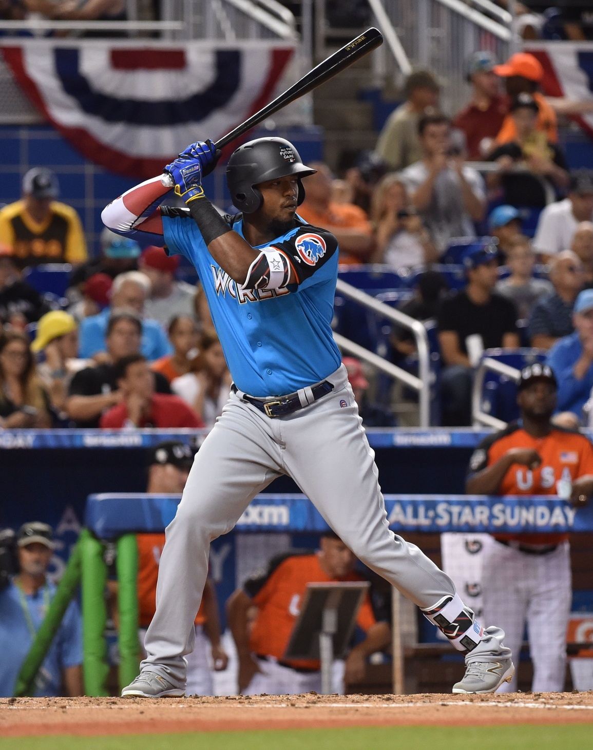 Five home runs just enough to hold off Orioles — Chicago Cubs