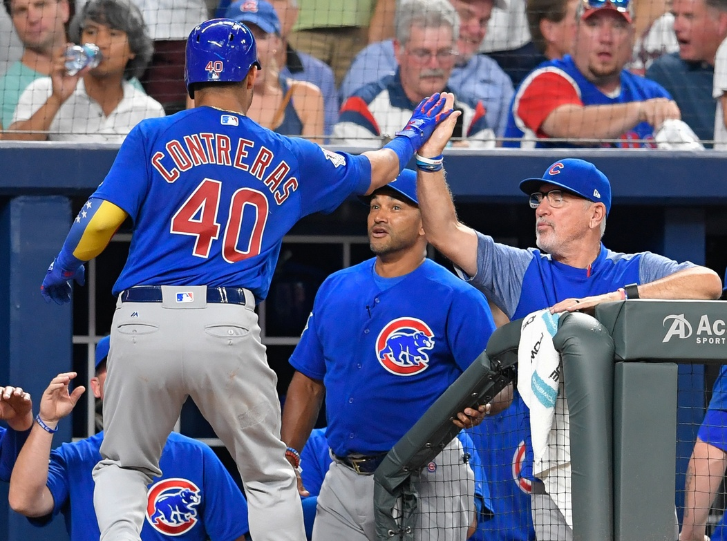 Kris Bryant Day-to-Day With Finger Injury, Cubs Say