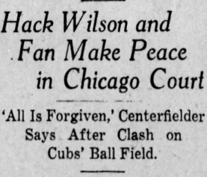 Minneapolis Star Tribune, June 23, 1928