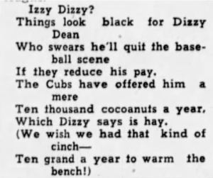 Rapid City Journal, January 9, 1940