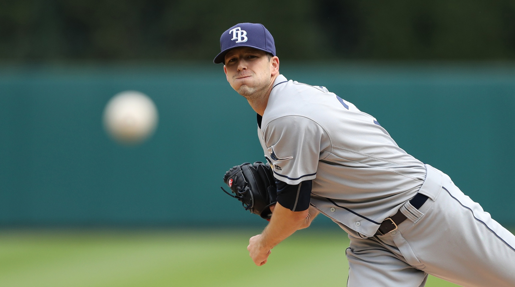 Cubs Sign Pitcher Drew Smyly To 2-Year Deal