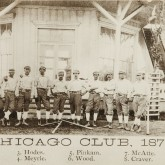 Chicago White Stockings 1870