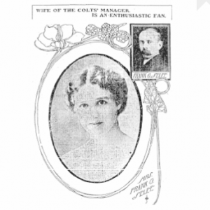May Selee, 1905