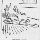 Cicago Tribune, nov 17, 1891